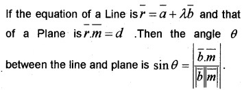 Plus Two Maths Notes Chapter 11 Three Dimensional Geometry 19