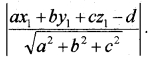 Plus Two Maths Notes Chapter 11 Three Dimensional Geometry 20