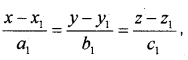 Plus Two Maths Notes Chapter 11 Three Dimensional Geometry 7