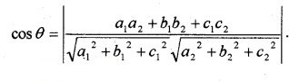 Plus Two Maths Notes Chapter 11 Three Dimensional Geometry 9