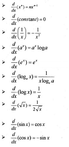 Plus Two Maths Notes Chapter 5 Continuity and Differentiability 2