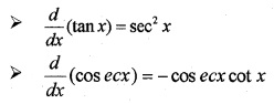 Plus Two Maths Notes Chapter 5 Continuity and Differentiability 3