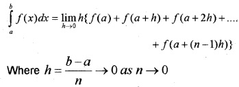 Plus Two Maths Notes Chapter 7 Integrals 6