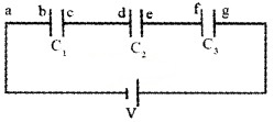 Plus Two Physics Chapter Wise Questions and Answers Chapter 2 Electric Potential and Capacitance 5M Q3