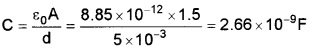 Plus Two Physics Chapter Wise Questions and Answers Chapter 2 Electric Potential and Capacitance 5M Q8.1