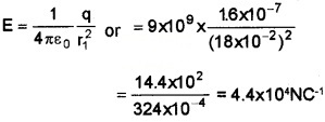 Plus Two Physics Chapter Wise Questions and Answers Chapter 2 Electric Potential and Capacitance Textbook Questions Q4.1