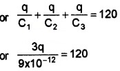 Plus Two Physics Chapter Wise Questions and Answers Chapter 2 Electric Potential and Capacitance Textbook Questions Q6.1
