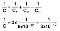 Plus Two Physics Chapter Wise Questions and Answers Chapter 2 Electric Potential and Capacitance Textbook Questions Q6