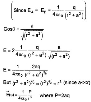 Plus Two Physics Notes Chapter 2 Electric Potential and Capacitance 27