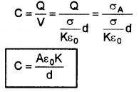 Plus Two Physics Notes Chapter 2 Electric Potential and Capacitance 41