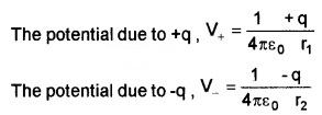 Plus Two Physics Notes Chapter 2 Electric Potential and Capacitance 5