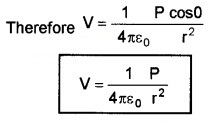 Plus Two Physics Notes Chapter 2 Electric Potential and Capacitance 8