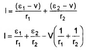Plus Two Physics Notes Chapter 3 Current Electricity 34