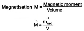 Plus Two Physics Notes Chapter 5 Magnetism and Matter 22