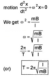 Plus Two Physics Notes Chapter 5 Magnetism and Matter 9