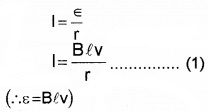 Plus Two Physics Notes Chapter 6 Electromagnetic Induction 13