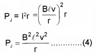 Plus Two Physics Notes Chapter 6 Electromagnetic Induction 17