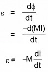 Plus Two Physics Notes Chapter 6 Electromagnetic Induction 25