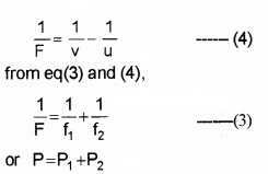 Plus Two Physics Notes Chapter 9 Ray Optics and Optical Instruments 54