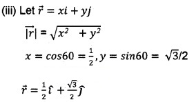 Plus Two Maths Chapter Wise Questions and Answers Chapter 10 Vector Algebra 4M Q3.1