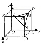 Plus Two Maths Chapter Wise Questions and Answers Chapter 10 Vector Algebra 6M Q2