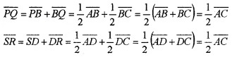 Plus Two Maths Chapter Wise Questions and Answers Chapter 10 Vector Algebra 6M Q5.2