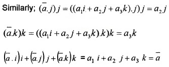 Plus Two Maths Chapter Wise Questions and Answers Chapter 10 Vector Algebra 6M Q5.4