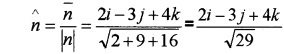 Plus Two Maths Chapter Wise Questions and Answers Chapter 11 Three Dimensional Geometry 4M Q14