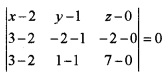 Plus Two Maths Chapter Wise Questions and Answers Chapter 11 Three Dimensional Geometry 6M Q4