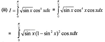 Plus Two Maths Chapter Wise Questions and Answers Chapter 7 Integrals 3M Q4.3