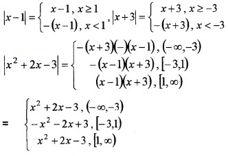 Plus Two Maths Chapter Wise Questions and Answers Chapter 7 Integrals 4M Q16
