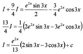 Plus Two Maths Chapter Wise Questions and Answers Chapter 7 Integrals 4M Q2.1