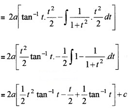 Plus Two Maths Chapter Wise Questions and Answers Chapter 7 Integrals 4M Q5