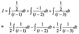 Plus Two Maths Chapter Wise Questions and Answers Chapter 7 Integrals 6M Q10.1