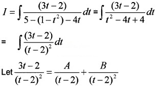 Plus Two Maths Chapter Wise Questions and Answers Chapter 7 Integrals 6M Q10.3