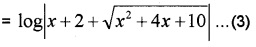Plus Two Maths Chapter Wise Questions and Answers Chapter 7 Integrals 6M Q2.9