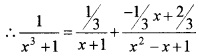 Plus Two Maths Chapter Wise Questions and Answers Chapter 7 Integrals 6M Q3.1