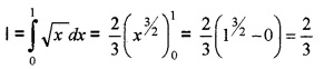 Plus Two Maths Chapter Wise Questions and Answers Chapter 7 Integrals 6M Q8