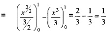 Plus Two Maths Chapter Wise Questions and Answers Chapter 8 Application of Integrals 6M Q2.1
