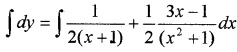 Plus Two Maths Chapter Wise Questions and Answers Chapter 9 Differential Equations 4M Q4.1