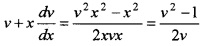 Plus Two Maths Chapter Wise Questions and Answers Chapter 9 Differential Equations 4M Q6