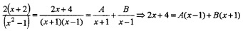 Plus Two Maths Chapter Wise Questions and Answers Chapter 9 Differential Equations 6M Q4.2