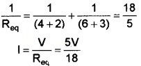 Plus Two Physics Chapter Wise Questions and Answers Chapter 3 Current Electricity 1M Q6.1