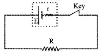 Plus Two Physics Chapter Wise Questions and Answers Chapter 3 Current Electricity 3M Q4