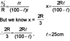 Plus Two Physics Chapter Wise Questions and Answers Chapter 3 Current Electricity 4M Q3.3