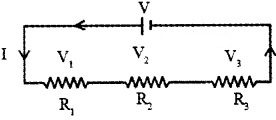 Plus Two Physics Chapter Wise Questions and Answers Chapter 3 Current Electricity 5M Q1.1