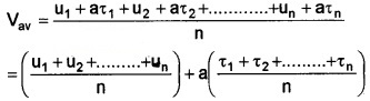 Plus Two Physics Chapter Wise Questions and Answers Chapter 3 Current Electricity 5M Q2.1