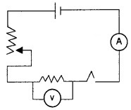 Plus Two Physics Chapter Wise Questions and Answers Chapter 3 Current Electricity 5M Q3.2