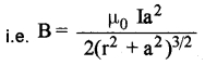Plus Two Physics Chapter Wise Questions and Answers Chapter 4 Moving Charges and Magnetism 4M Q3.4