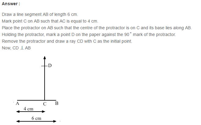 Angles and Their Measurement RS Aggarwal Class 6 Maths Solutions Ex 13C 4.1